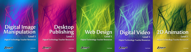 Digital Technology Teacher Resources – Level 1